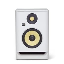 "KRK RP8 ROCKIT 8 G4 STUDIO MONITOR BI-AMP, 1X8"", 203W, WHITE"