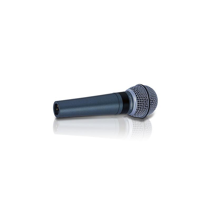 LD SYSTEMS D1001 MICROFONO DINAMICO PER VOCE