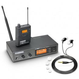LD SYSTEMS MEI 1000 G2 B 5 EAR MONITOR