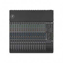 MACKIE 1604 VLZ4 16 CHANNEL 4 BUS COMPACT MIXER