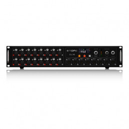 MIDAS DL16 MIXER DIGITALE STAGE BOX 16 INPUTS