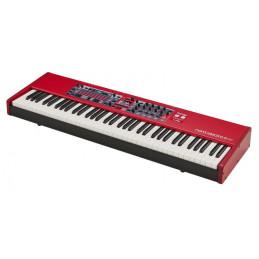 CLAVIA NORD ELECTRO 6 HP STAGE PIANO E SYNTH 73 TASTI PESATI