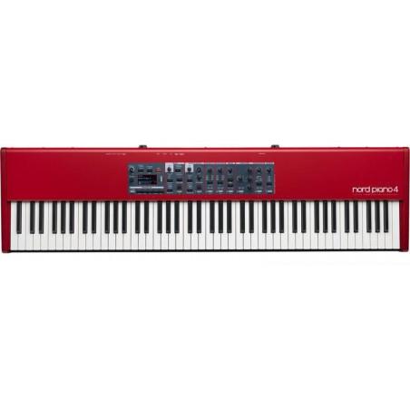 NORD PIANO 4 STAGE PIANO 88 TASTI PESATI, MIDI, USB