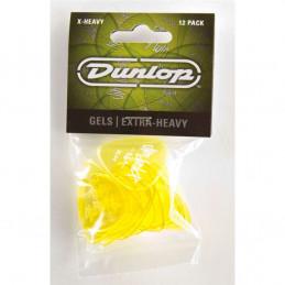 486PXH Gels Yellow Extra Heavy
