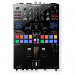 PIONEER DJM-S9 DJ MIXER 2 CANALI PER SERATO DJ + CUSTODIA IN OMAGGIO