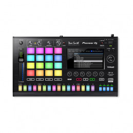 PIONEER TORAIZ SP16 SAMPLER E STEP SEQUENCER