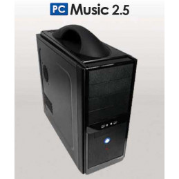 PROJECT LEAD PC MUSIC 2.5