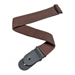 PLANET WAVES S109 TRACOLLA IN PROPYLENE 50MM BROWN
