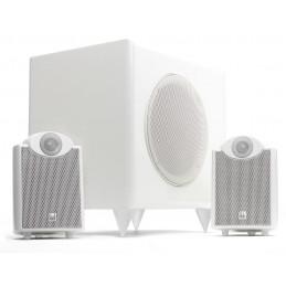 ROTH AUDIOBLOB 2 WHITE SISTEMA AUDIO 2.1