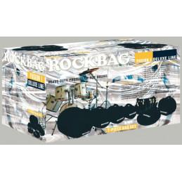 ROCKBAG SET CUSTODIE FUSION