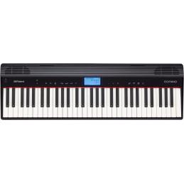 ROLAND GO-PIANO TASTIERA 61 TASTI