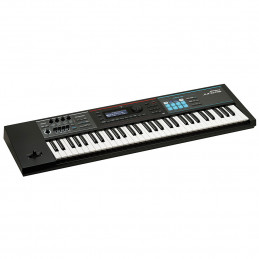 ROLAND  JUNO-DS SYNTHESIZER 61 NOTE