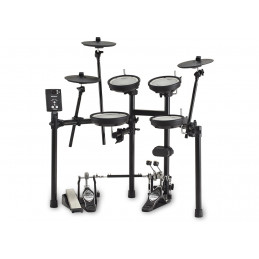ROLAND TD-17KL E.DRUMSET 8 PAD, W/DRUMSTAND