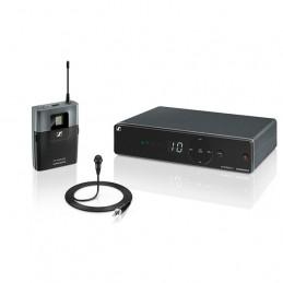 SENNHEISER XSW 1-ME2-E WIRELESS MICROPHONE SYSTEM VOICE LAVALIER