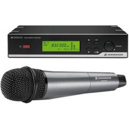 SENNHEISER XSW35-B VOCAL SET FREQ. 614-638 MHZ
