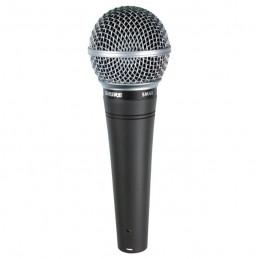 SHURE SM48 MICROFONO PER VOCE