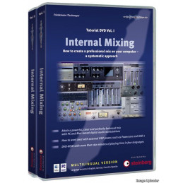 INTERNAL MIXING V.1 TECNICHE DI MIXAGGIO
