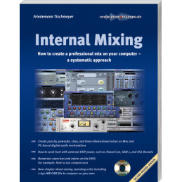 INTERNAL MIXING V.2 TECNICHE DI MIXAGGIO