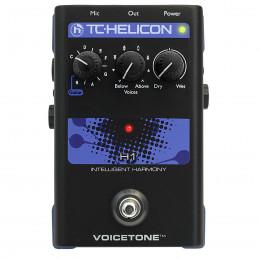 TC-HELICON VOICETONE H1 INTELLIGENT HARMONY