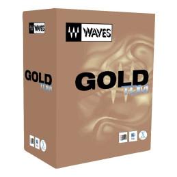 WAVES GOLD BUNDLE TDM