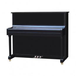 WILLERMANN 118JS PIANOFORTE VERTICALE 118 CM NERO LUCIDO