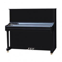 WILLERMANN 123JS PIANOFORTE VERTICALE 123 CM NERO LUCIDO