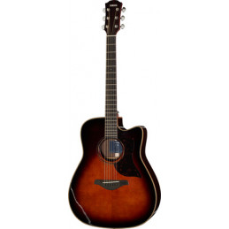 YAMAHA A3R ARE - TOBACCO BROWN