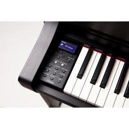 YAMAHA CLP-745/B DIGITAL PIANO 88 NOTE NERO OPACO