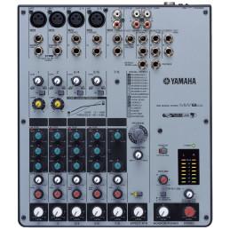 YAMAHA MW 8 CX