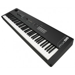 YAMAHA MX88BK WORKSTATION 88 NOTE PESATE