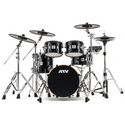 aDrums Artist Expanded