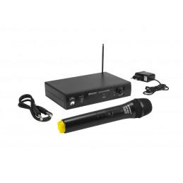 OMNITRONIC VHF101 SET...