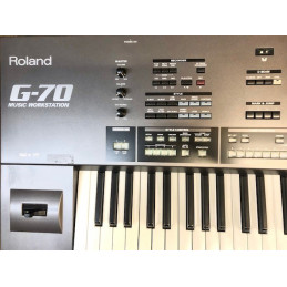 ROLAND G-70 WORKSTATION 76...