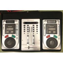 NUMARK FISION KIT 222 DJ SET
