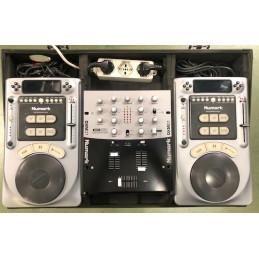 NUMARK FUSION 818 DJ SET