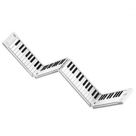 Carry-on Folding piano 88 tasti