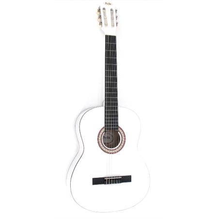 AVILA C5 CHITARRA CLASSICA - WHITE