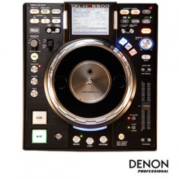 DENON DN-HS5500 LETTORE...