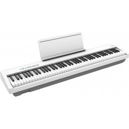ROLAND FP30X-WH DIGITAL PIANO