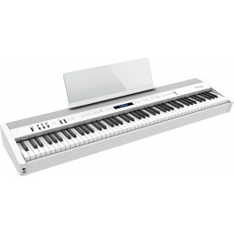 ROLAND FP60X-WH DIGITAL PIANO