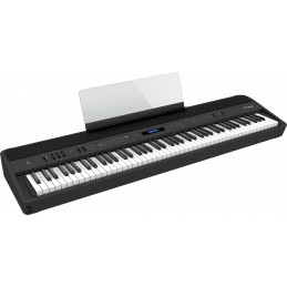 ROLAND FP90X-BK DIGITAL PIANO
