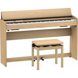 ROLAND F701-LA DIGITAL PIANO
