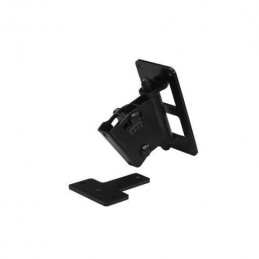Adjustable Wall Mount per Serie 8000 Nero