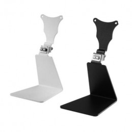 Table Stand per 8X20 Bianco