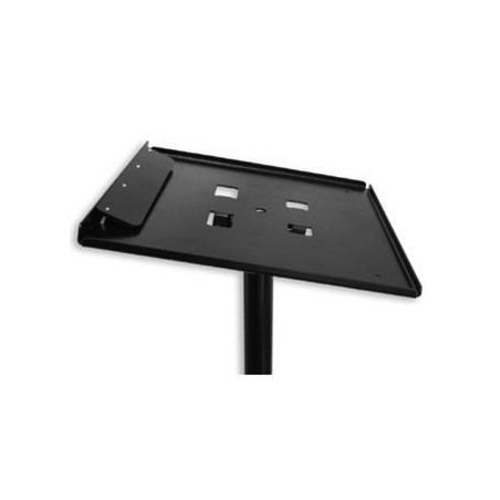 Stand Plate per S360 Iso-Plate Nero