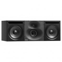 1238AC Centre Channel Three Way Smart Active Monitor