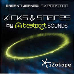 Kicks and Snares by BeatPort Sounds