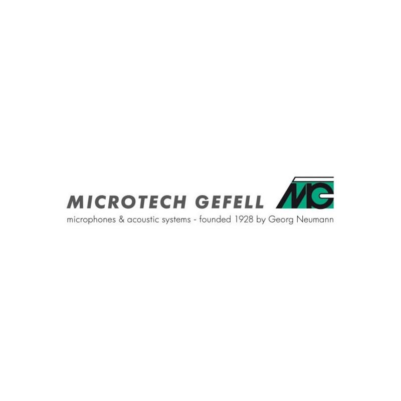 M 92.1 S Microfono Valvolare Condensatore Satin Nickel