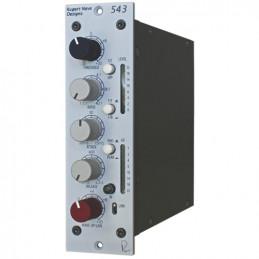 543 Mono Compressor-Limiter