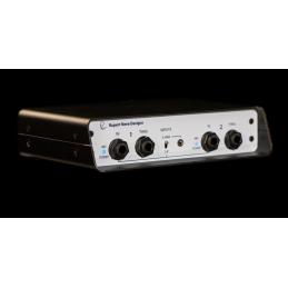 RNDI-S Stereo Active Transformer Direct Interface